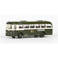 Collectors Club 30' BET Bus, Rail Replacement Service